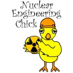Nuclear Engineering Chick