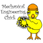 Mechanical Engineering Chick Text