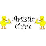 Artistic Chick Narrow