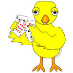 Cribbage Chick