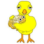 Neuro Chick