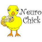Neuro Chick Text