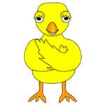 No Nonsense Chick