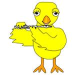 Piccolo Chick