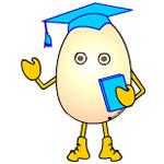 Egghead Graduate