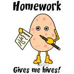 Homework Hives