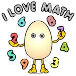 I Love Math