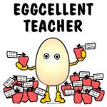Eggcellent Teacher