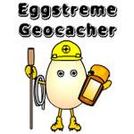 Eggstreme Geocaching