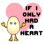 Anti-Valentine Egghead