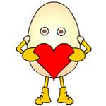 Valentine Egghead