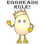 Eggheads Rule