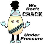 Marching Band Pressure
