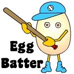 Egg Batter