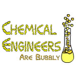 Bubbly Chemical Engineers
