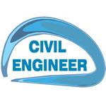 Blue Civil Engineer