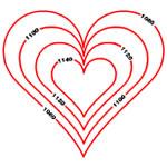Civil Engineering Heart