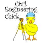 Civil Engineer Chick