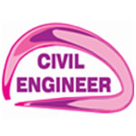 Pink Civil Engineer