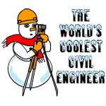Coolest Civil Engineer