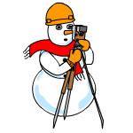 Snowman Surveyor