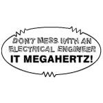 Megahertz Oval