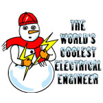 Coolest Electrical Engineer