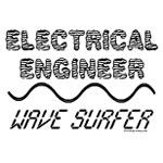Electrical Engineer Wave Surfer