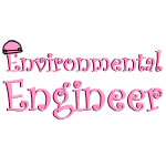 Pink Environmental Engineer