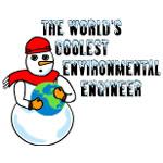 Coolest Environmental Engineer