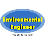 Environmental Engineer Blue Oval