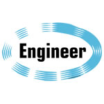 Engineer Blue Oval