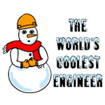Coolest Engineer