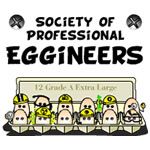 Society of Professional Eggineers