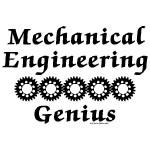 Mechanical Engineering Genius