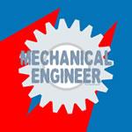 Blue Mechanical Engineer Block