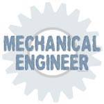 Blue Mechanical Engineer