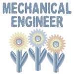 Mechanical Engineer Flowers
