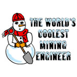 Coolest Mining Engineer