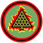 Radioactive Tree Circle