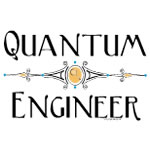 Quantum Engineer Decorative Line