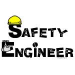 Safety Engineer Bandages