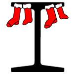 Beam Stockings
