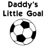 Daddy's Goal