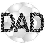Soccer Dad Gray