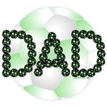 Soccer Dad Green