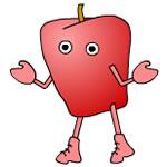 Apple Critter