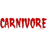 Carnivore text