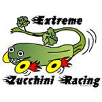 Zucchini Racing