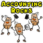 Accounting Rock